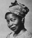 Thelma Butterfly McQueen