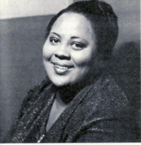 Louise Beavers fredi washington