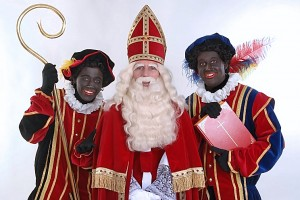 Black Pete Christmas History.Blackface Around The World