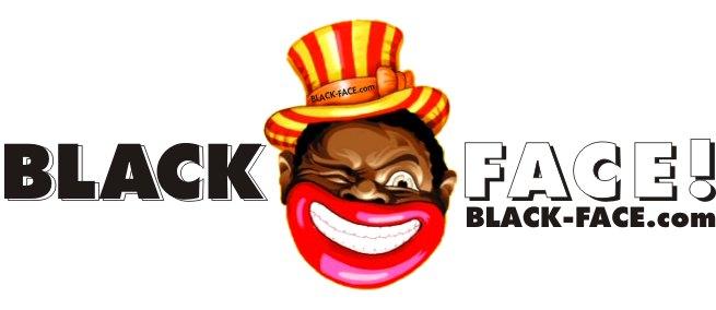 photo regarding Black History Skits Free Printable titled Blackface! - The Historical past of Racist Blackface Stereotypes