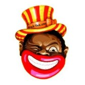 The History of Racist Blackface Stereotypes logo